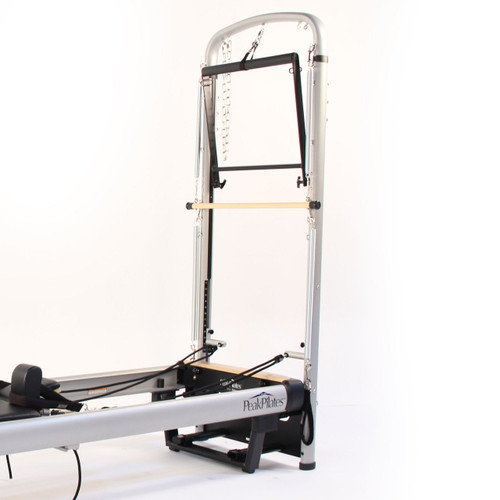 Peak Pilates MVe Reformer Tower Conversion