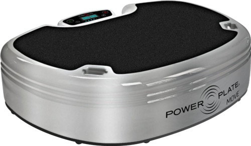 Power Plate Move - Silver