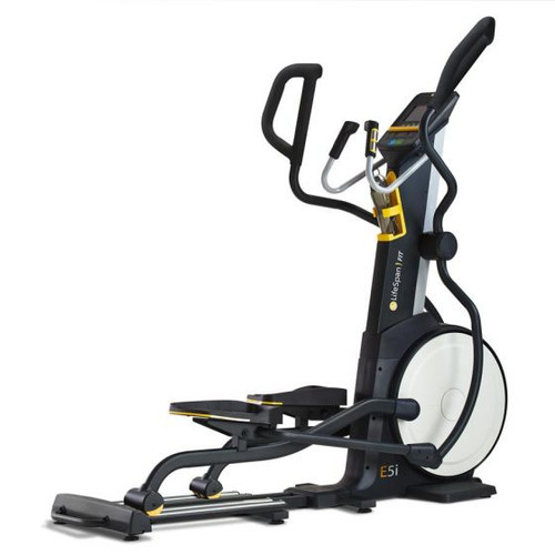 LifeSpan Fitness E5i Commercial Elliptical Trainer