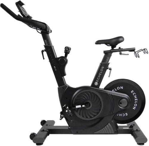 Echelon Smart Connect Bike EX3 Black Tablet Not Included
