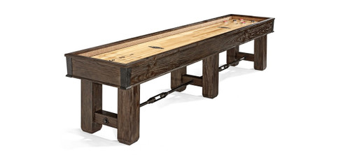 Brunswick Canton Shuffleboard Table