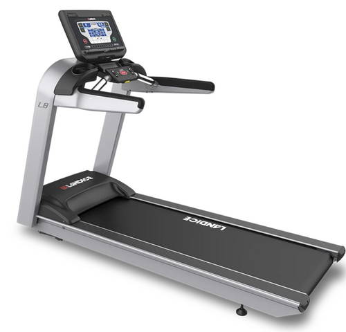 Landice L8 LTD Pro Sports Treadmill