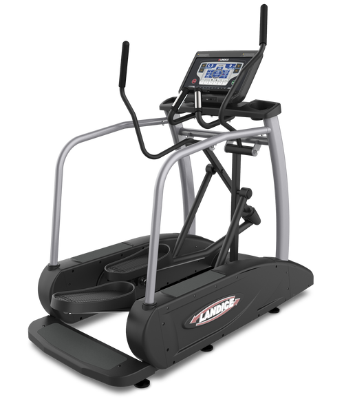 Landice E9 ACHIEVE Elliptical Trainer