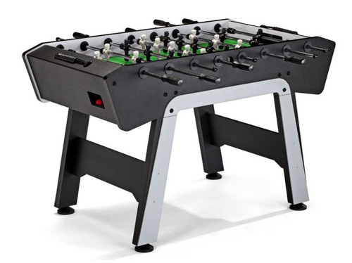 Brunswick Corner Kick Foosball Game Table