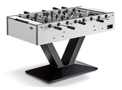 Brunswick Defender Foosball Game Table