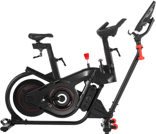 """Bowflex - VeloCore Bike (16"""" Console) - Black"""