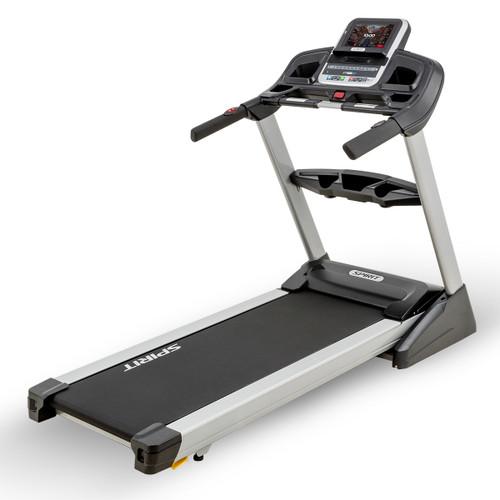 Spirit XT485ENT Treadmill