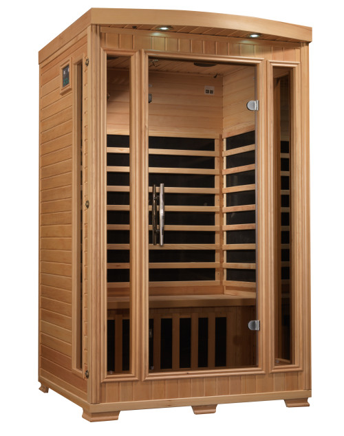 Amanda Pro 6 Sauna 2 Person