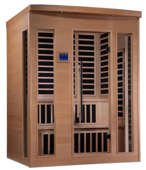 Elizabeth Pro 6 Sauna 4 Person