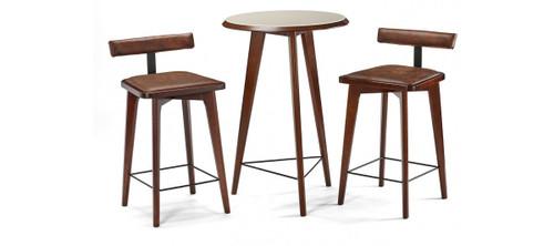 Brunswick Sao Bento Pub Table & Stools