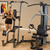Body-Solid F600 Fusion 600 Personal Trainer Gym with Optional FCDWA FUSION Weight-Assisted Dip & Pull-Up Station