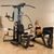 Body-Solid F600 Fusion 600 Personal Trainer Gym with Optional FUSION Leg Press Attachment