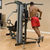 Body-Solid F600 Fusion 600 Personal Trainer Gym with Optional FUSION Vertical Knee-Raise / Dip Station