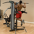 Body-Solid F600 Fusion 600 Personal Trainer Gym with Optional FUSION Pull Up Bar Attachment