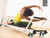 STOTT PILATES® by MERRITHEW SPX Max Reformer with Vertical Stand Bundle