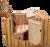 Health Mate Essential Lounge - Half Sauna