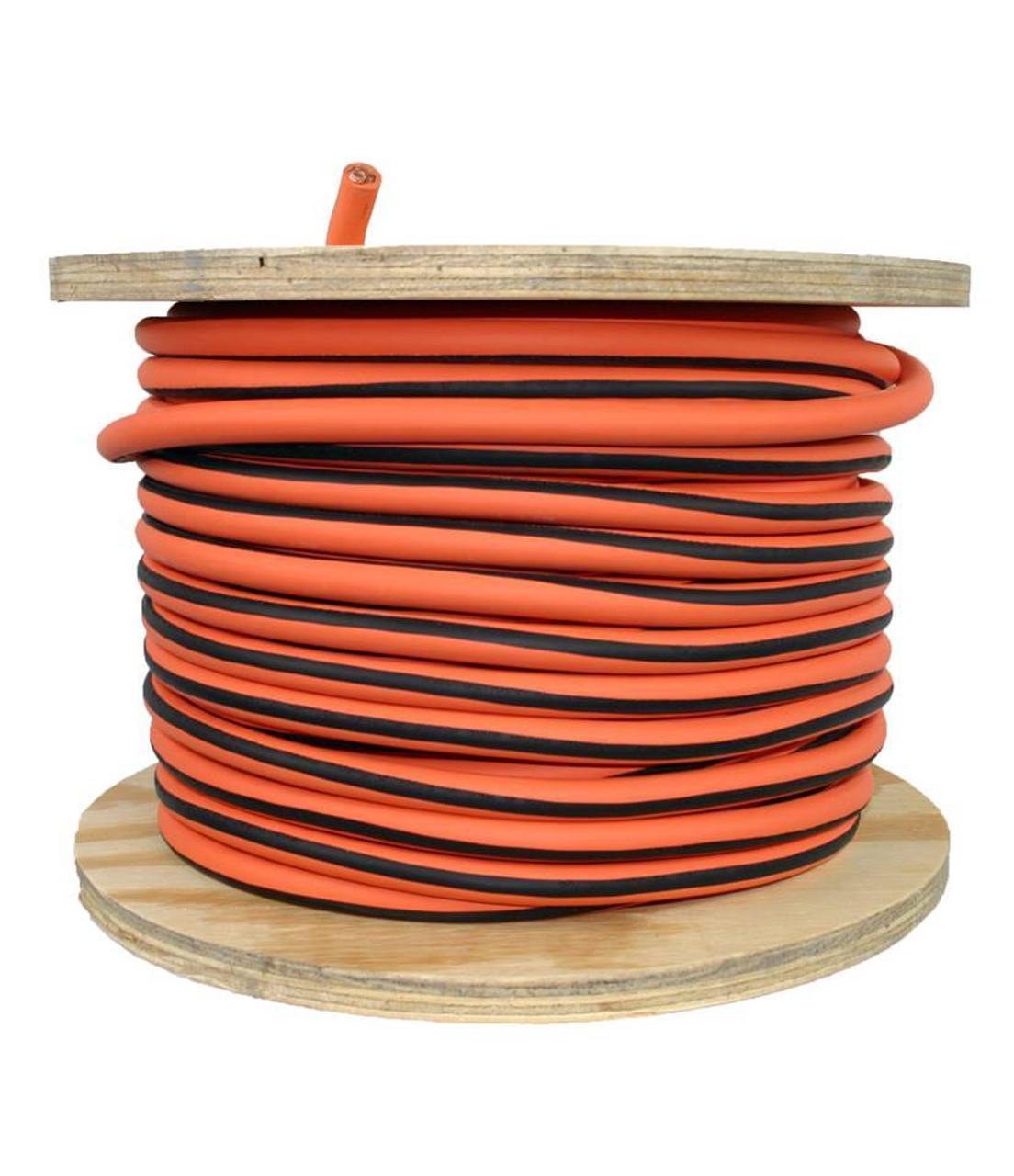 UltraFlex Welding Cable