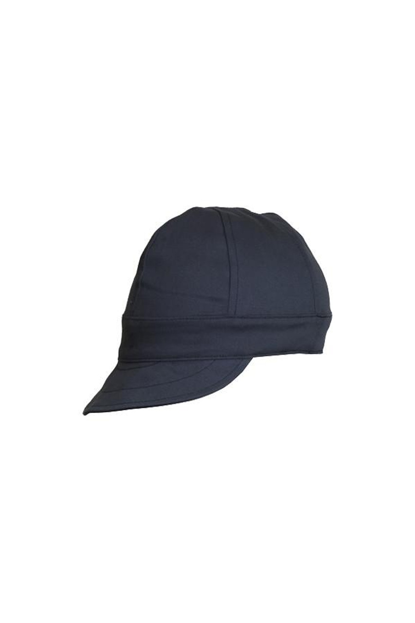 5ad3986b3b3 7oz. FR Welding Cap Navy