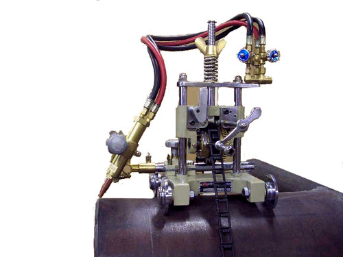 Chain-Type Beveling Machine (Pickle)