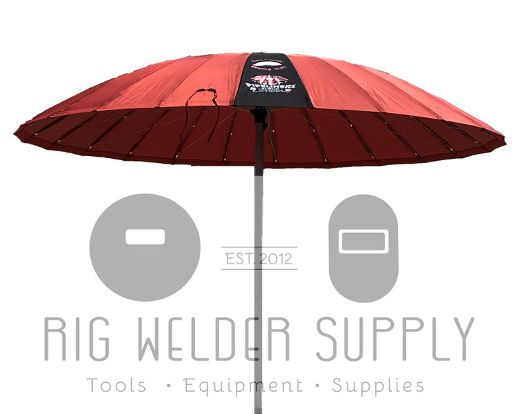 Pipeliners Cloud Umbrella 8 Foot