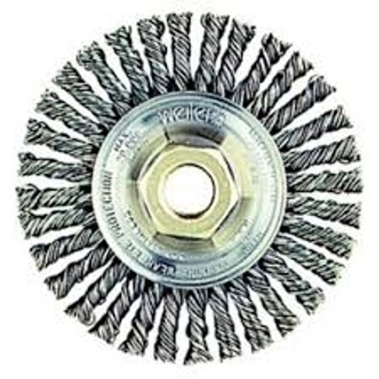 Stringer Bead Knot Wire Wheel-08756 *FREE SHIPPING*