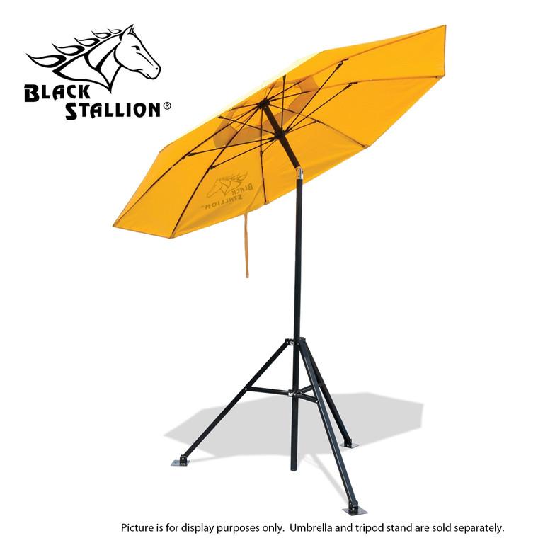 Stand & Umbrella for one price