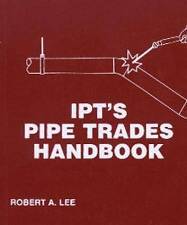 IPT PIPE TRADES HANDBOOK *FREE SHIPPING*
