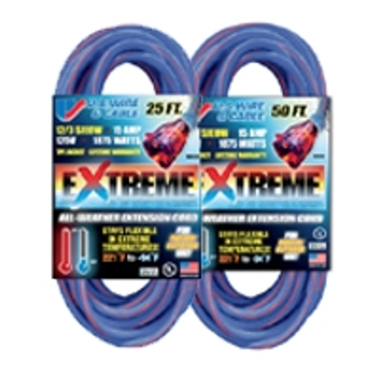 Extreme Weather Extension Cord 100' *FREE SHIPPING*