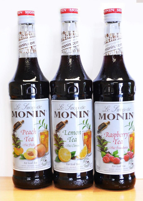 Syrups Monin Concentrated Iced Tea