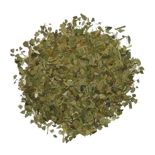 Brazil Mate green
