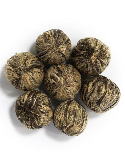 Jasmine Peach Buddha Balls