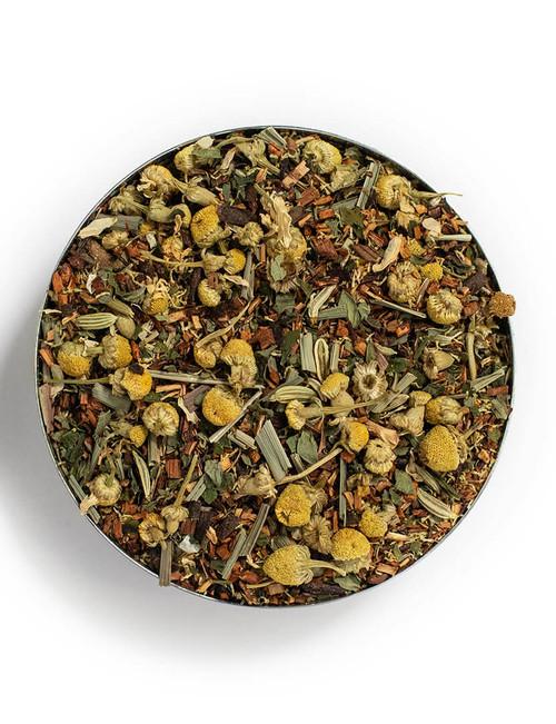 Honeybush Caramel Tea