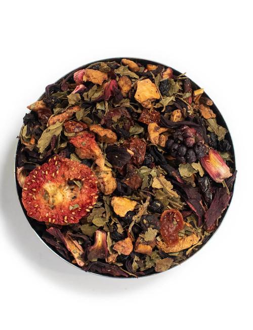 Berries of the Forest Tea Tea