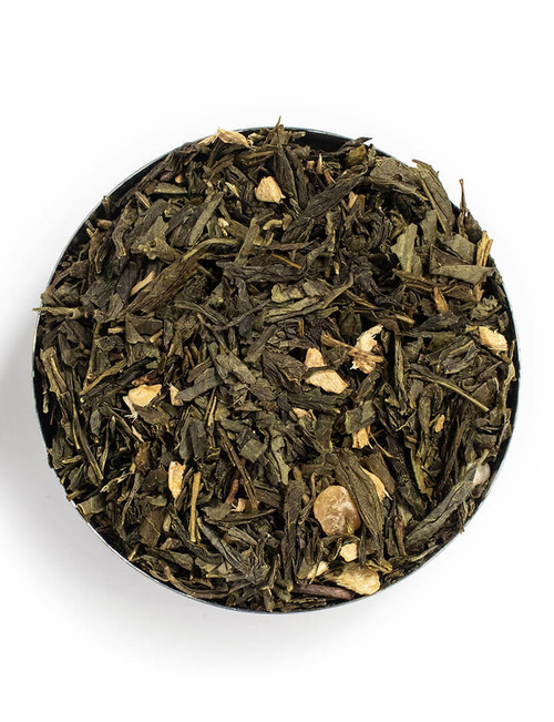 Pineapple Energy Tea
