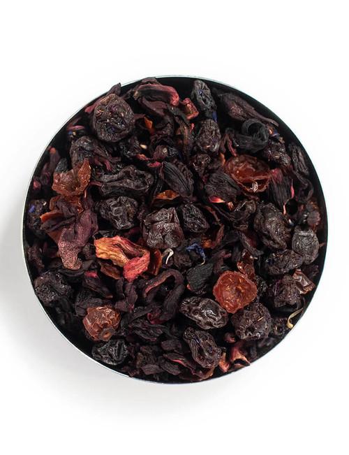 Peach Berry Quencher Tea