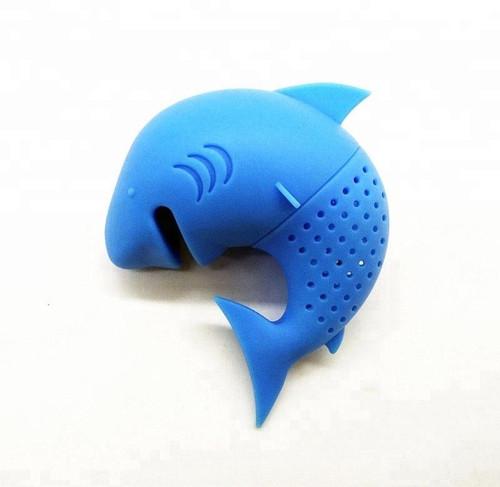 BPA Free Shark Tea Infuser