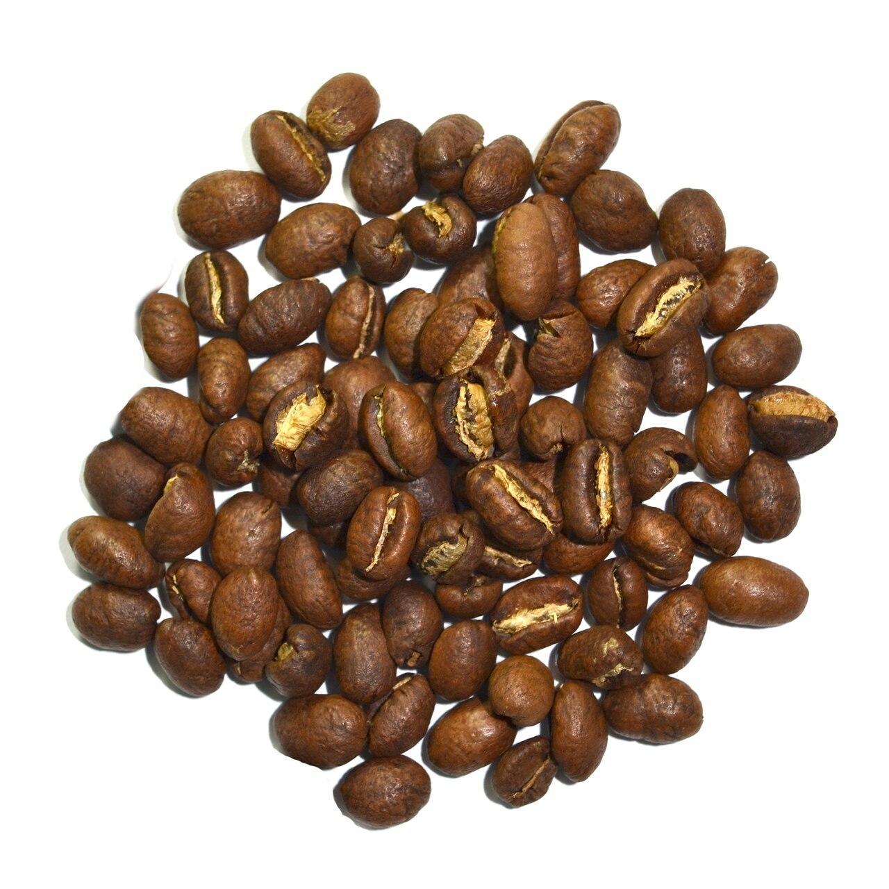 Kenya Peaberry Coffee Beans