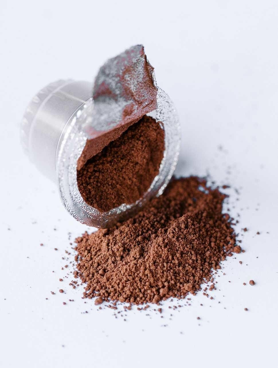 Aromas GF Hot Chocolate Capsules Nespresso Machine Compatible