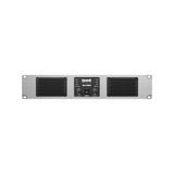 Stereo Power Amplifier 870W per channel