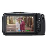 Blackmagic Design Pocket Cinema Camera 6K