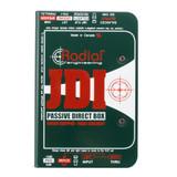 Radial Engineering JDI Passive DI Top