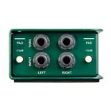 Radial Engineering JDI Stereo Input