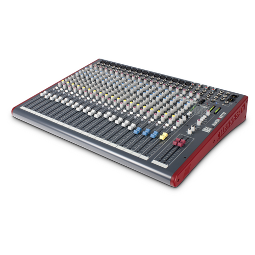 ZED22 Analogue Mixer + FX