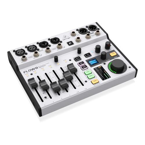 Behringer Flow 8 Digital Mixer