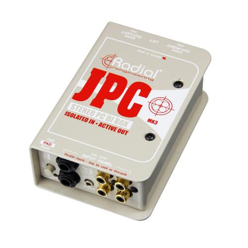 Radial Engineering JPC DI