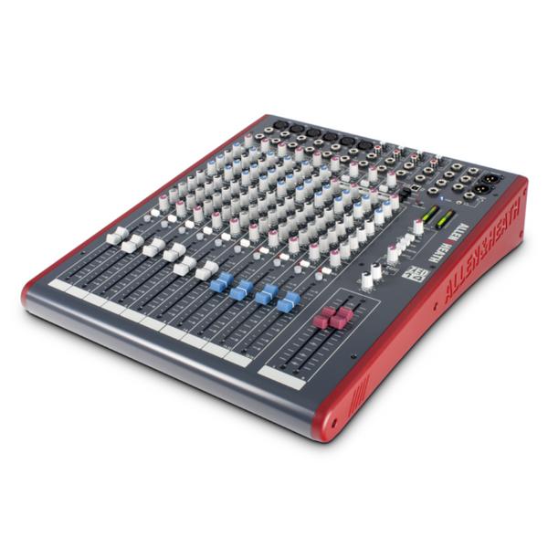 ZED14 Analogue Mixer