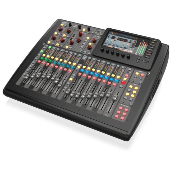X32 Compact Digital Mixer