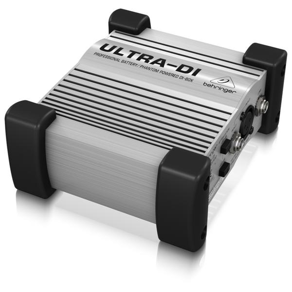 Ultra-DI DI100 DI Box
