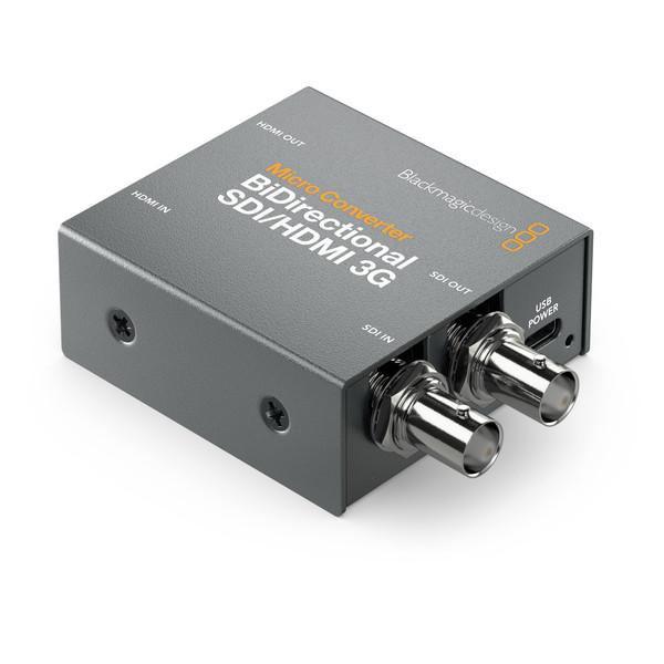 Blackmagic Design Micro Converter BiDirectional