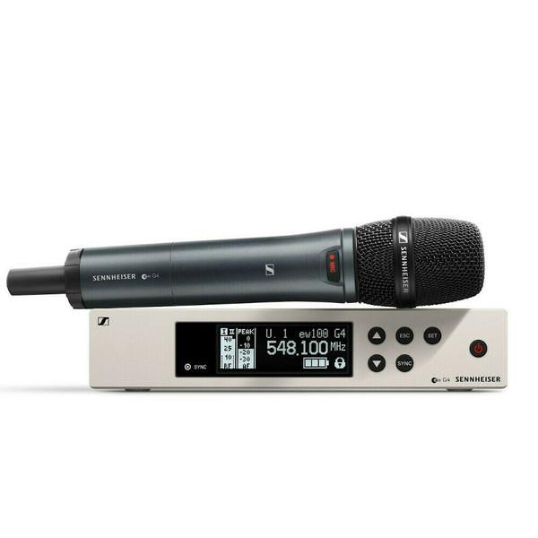 Sennheiser EW 100 G4 835 S